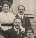 Mariage Desnier - Allias ligne 3