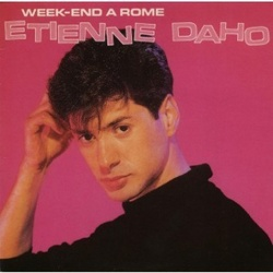 Etienne Daho - Week End A Rome