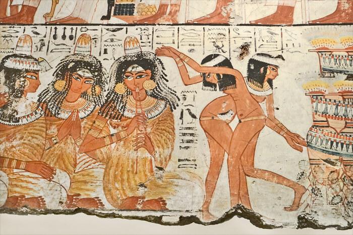 Un Complot Vieux De 3.000 Ans Révélé -  Ramsès III A Eu La Gorge Tranchée -