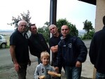 INTER - CLUB 2013