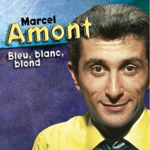 Bleu, blanc, blond-Marcel Amont- Vidéo par Elantra