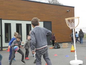 Basket, le retour