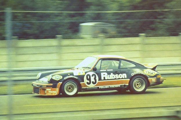 Le Mans 1980 II