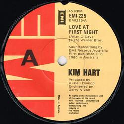 Kim Hart - Love At First Night