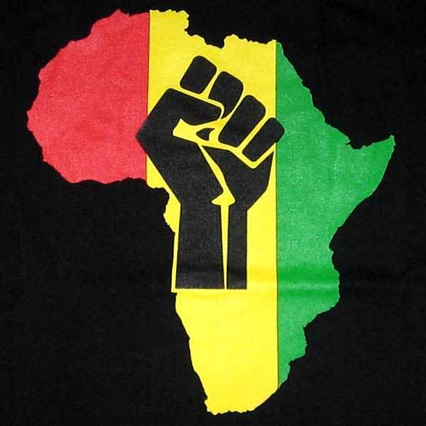 AfricaFistZm.jpg image by nyandad