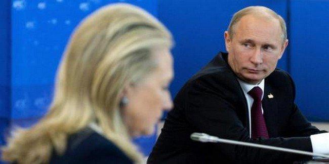 Les services de renseignements américains ont versé 400 millions de dollars dans la campagne Clinton à partir de la Russie