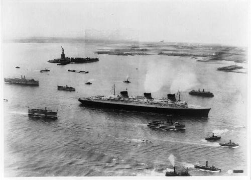 3. Du Havre, le 2 mai 1935