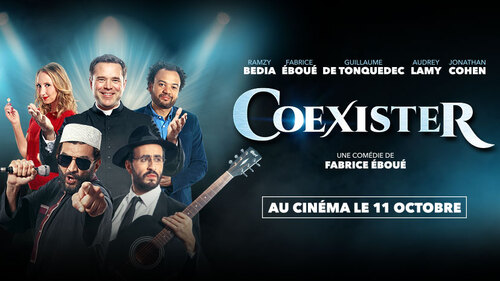 COEXISTER LE FILM