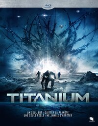 [Blu-ray] Titanium