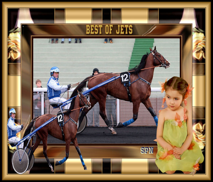 best of jets