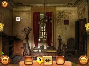 Jouer à Old abandoned house escape