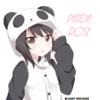 Panda-Rose