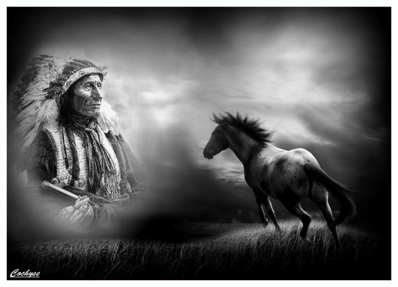 Spirit indien !