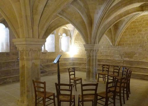 Abbaye Notre-Dame de Senanque  (Vaucluse)