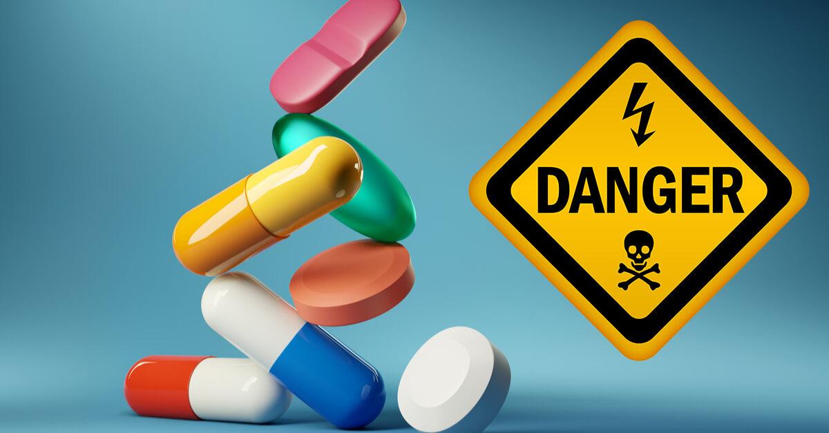Médicaments dangereux