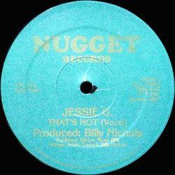 Jessie G. - That's Hot