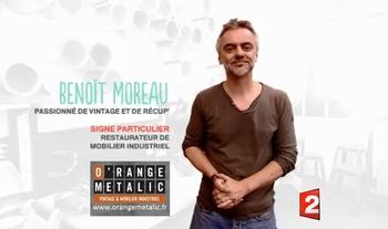 Atelier déco Benoit Moreau France 2 2.2