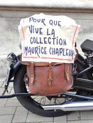 Musée Chapleur & Journée du patrimoine 2016