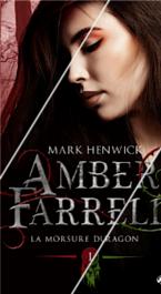 Amber Farrell