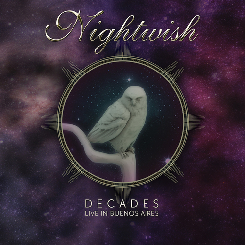 NIGHTWISH : Nouveau DVD