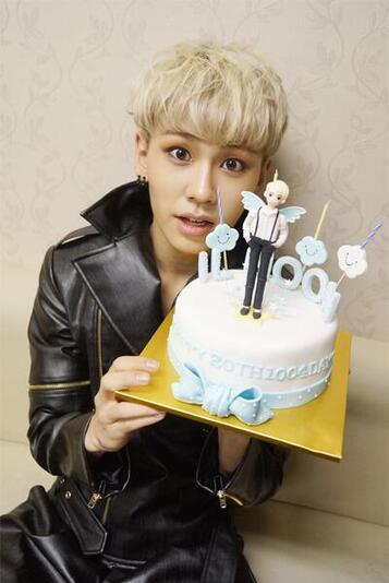 Ilhoon' birthday