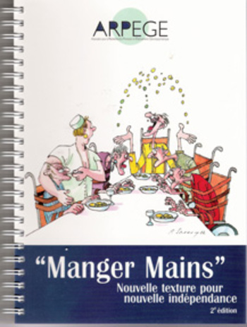 "Manger "" Mains """