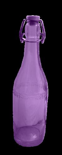 Tubes bouteilles