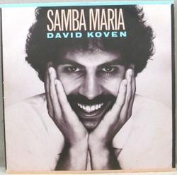 David Koven - Samba Maria