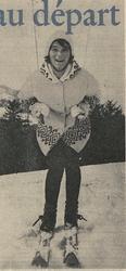 25 décembre 1964 / Janvier 1965 : KESKELSKI bien...