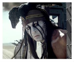 L'humour douteux de Johnny Depp...