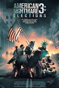 Une sénatrice américaine se lance dans la course à l'élection présidentielle en proposant l'arrêt total de la Purge annuelle. Ses opposants profitent alors d'une nouvelle édition de cette journée où tous les crimes sont permis pour la traquer et la tuer...-----...Origine du film : Américain Réalisateur : James DeMonaco Acteurs : Frank Grillo, Elizabeth Mitchell, Mykelti Williamson Genre : Thriller, Epouvante-horreur Durée : 1h 49min Date de sortie : 20 juillet 2016 Année de production : 2016 Titre Original : The Purge: Election Year Distribué par : Universal Pictures International France