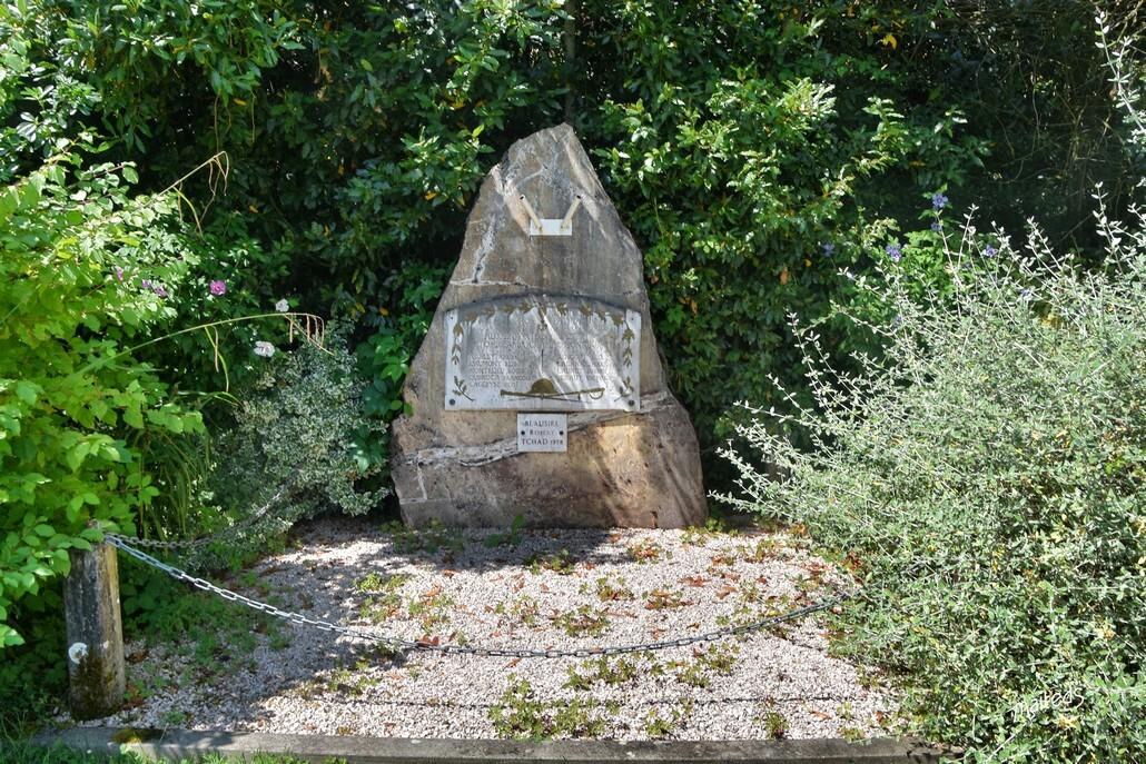 Monument aux morts de Blaziert - Gers