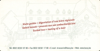 belgium A