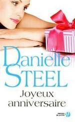 Joyeux Anniversaire - Danielle Steel