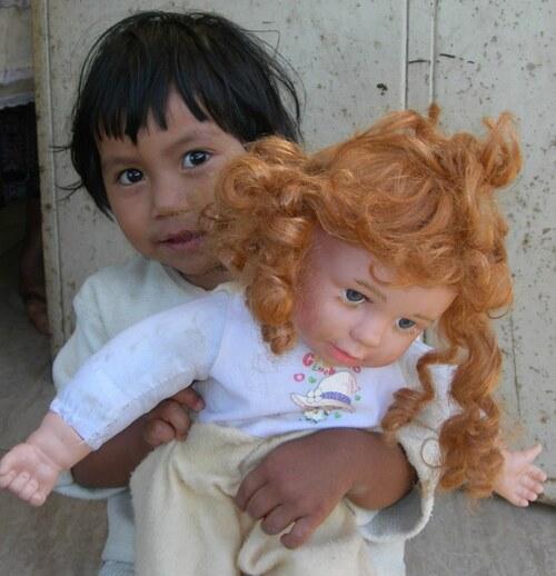 Guatemala à Vélo ( janvier 2009 )