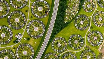 La ronde des jardins familiaux ...