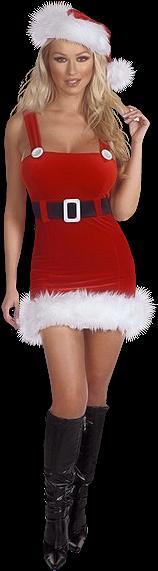 Noel sexy!