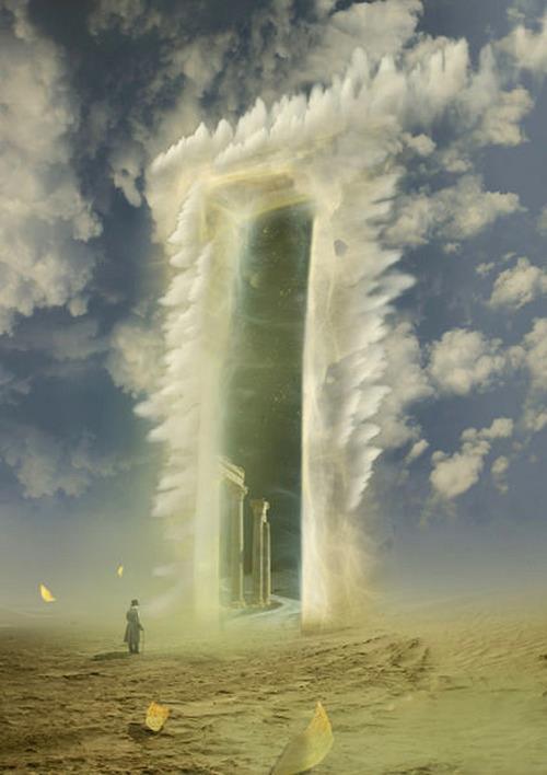 Les vortex - Les dimensions cachées
