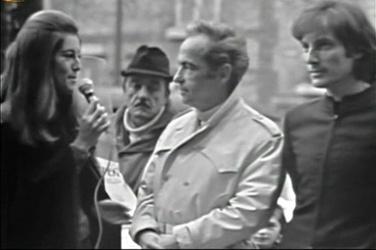 06 décembre 1970, la croisade des coeurs
