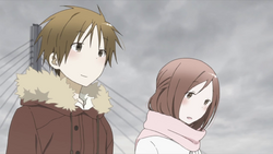 Isshuukan Friends 12 - The End