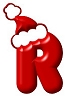 Alphabet Noël