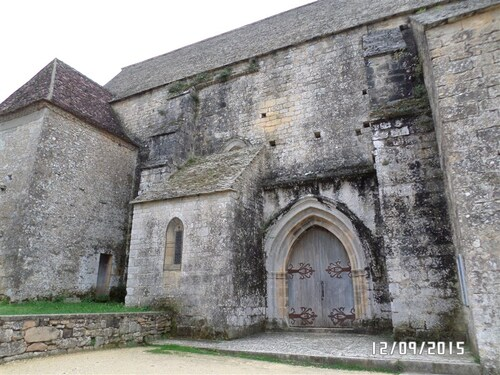 Retour sur Bordeaux - Beynac sur dordogne ..