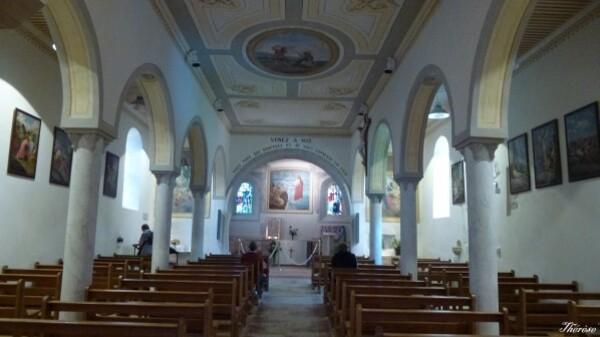 Eglise d'Yvoire (6)