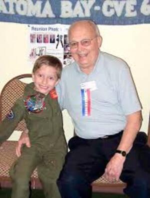 L'incroyable histoire de James Leininger, l'enfant réincarné