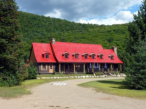 Mont Tremblant Maison