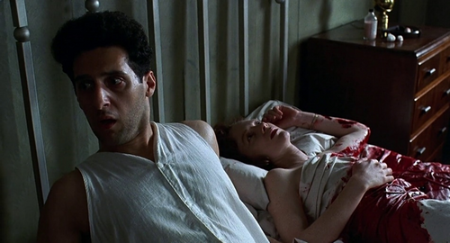 Barton Fink, Joel & Ethan Coen, 1991