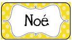 Etiquettes imprimables pour cahiers