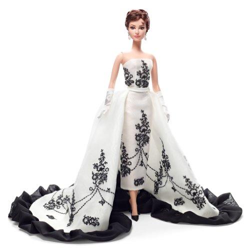 La poupée Barbie a 60 ans...