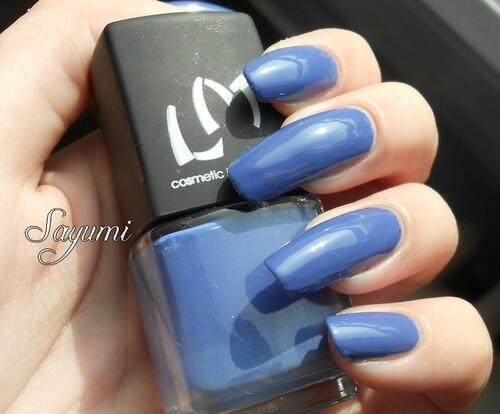 LM Cosmetic - Merlin n°80