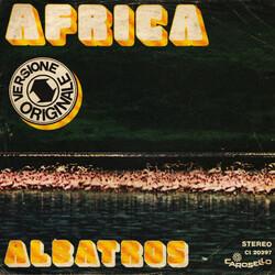 Albatros - Africa